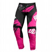 Shot Devo Ventury Youth MX Trousers Pink